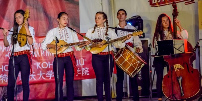 """11-ят Фестивал на изкуствата """"Музите 2016"""" в Созопол завърши"""