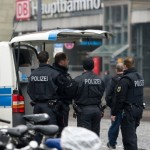 Стрелба в мюнхенски мол