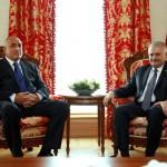 Мигрантската криза в Европа е обсъдена на българо-турска среща