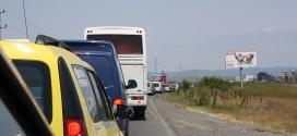 Министър Павлова: Разширението на пътя между Ахелой и Поморие ще бъде приоритет през следващата година