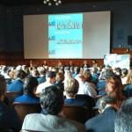 Проведе се Годишна конференция на Европейското бюро по околна среда