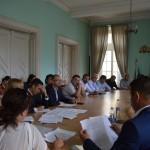 Приключиха консултациите за определяне състава на РИК Бургас