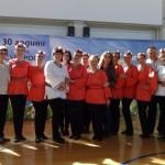 Танцьори от Поморие с  призови места от фестивала в  Суворово