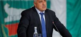 """Борисов за Наредба Н-18: """"Искаме сивия сектор за излезе на светло"""""""