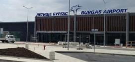 Пускат специални полети Бургас – София oт април