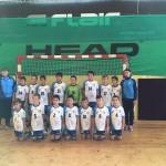 Младите хандбалисти на Поморие с успешна игра в Хасково
