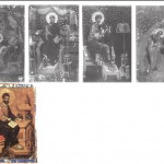 По следите на Анхиалското евангелие