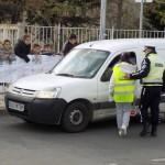 Децата на Поморие и Ахелой с акция по безопасност на движението
