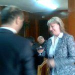 Разследващ полицай от Поморие с отличие за борба срещу престъпността