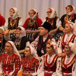 """""""Иде нашенската музика"""" с Танцов клуб """"Чайка и Групата за фолклор от Козичино"""