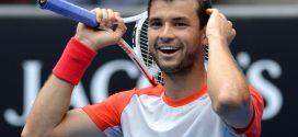 Григор Димитров спечели трофея на Финалния турнир на ATP в Лондон