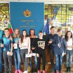 Българската федерация по ветроходство награди най-добрите състезатели за 2016г.