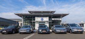 Световната маркаDasWeltAuto– вече в Бургас