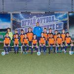 Три загуби и един равен мач на детско-юношеските отбори на Поморие