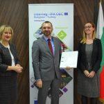 Областна администрация Бургас ще изпълнява проект за близо  1 милион лева