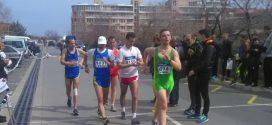 Шампионат по спортно ходене на 23 март в Поморие