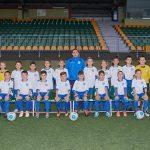 Детският отбор на Поморие Футбол 9 започва първенството