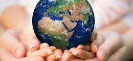 """Часът на Земята под мотото """"Свържи се с природата"""" е на 30 март от 20,30 ч."""