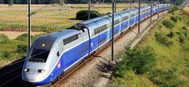 По-голямa част от строителните дейности по жп направление София – Бургас са завършени