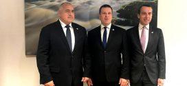 България, Естония и Австрия приеха програмата за приоритетите на ЕС