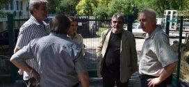 Здравният министър посети служебно Бургас