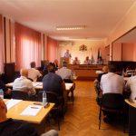 На 06.10.2017 г. ще се проведе 31-то заседание на Общински съвет – Поморие