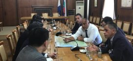 """Китайски инвеститори с интерес към изграждането на автомагистрала """"Черно море"""""""