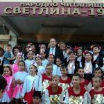 Президентът Радев: Победата край Ахелой е била решаваща за бъдещето на българската държавност