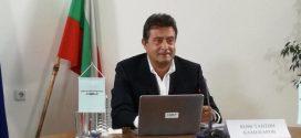 СЕМ прие оставката на Константин Каменаров като генерален директор на БНТ