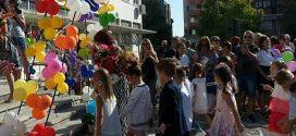 Започна новата учебна година в община Поморие