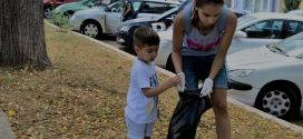 "Хиляди доброволци в Бургаско се включиха в инициативата  ""Да изчистим България заедно!"""