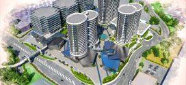 60 млн. евро ще бъдат инвестирани в изграждането на комплекс Central park в Бургас