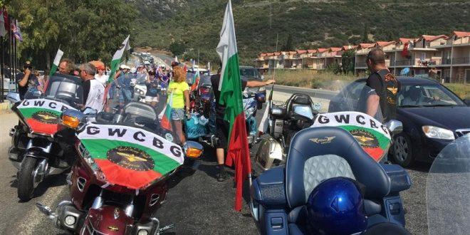 Светлинен мото парад ще има в Поморие на 15 септември