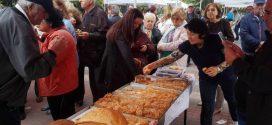 Кулинарен фестивал в центъра Поморие