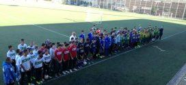 """I място за ОУ """" П. Хилендарски"""" -Каблешково в общинското първенство по футбол"""