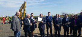 Започна реконструкцията на път I-9 Слънчев бряг – Бургас в участъка между Поморие и Ахелой