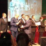 Иван Алексиев удостоен с Етикет за иновации и добро управление на местно ниво