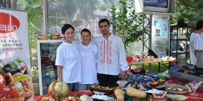 Еднодневен кулинарен фестивал ще има в Поморие