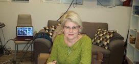 """Състоя се премиерата на фантастичния роман на Анна Кабанова """"Перлата на Елирия"""""""
