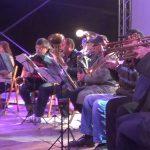 """Празничен концерт на Общински духов оркестър """"Поморие"""" и Дамски хор """"Анхиало"""""""