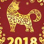 2018-та  ще премине под знака на земното куче