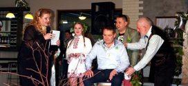 Наградените на Дамаджан-вечеринката в Поморие