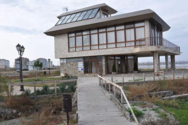 """Световният ден на влажните зони ще бъде отбелязан в посетителски център """"Поморийско езеро"""""""
