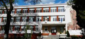 Благотворителната  изложба за набиране на средства за възстановяване на фасадното пано върху сградата на Строителния техникум в Бургас
