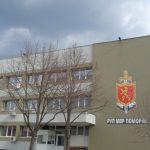 ПТП в Каблешково, няма пострадали