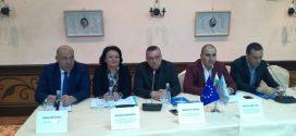 250 представители на структурата на ГЕРБ-Бургас се срещат в Поморие