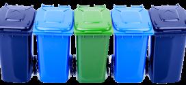 Започва подмяна на съдовете за битови отпадъци на територията на община Поморие