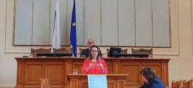 Има ли нерегламентирано сметище до село Руен – пита в парламента Ася Пеева