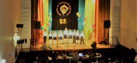 """Наградените участници  от  ХXII песенен конкурс """"Бисери от поморийския бряг""""2018"""