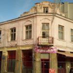 Започва реконструкция на бившия Пионерски дом в Поморие